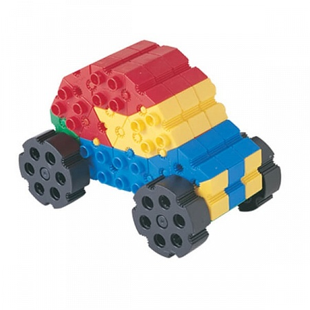 Конструктор Morphun Машины Vehicles Construction Set